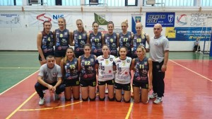 Odličan start ŽOK Kleka u Prvoj ligi Srbije
