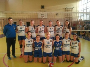 Druga ekipa ŽOK Kleka pobedila u Kovinu